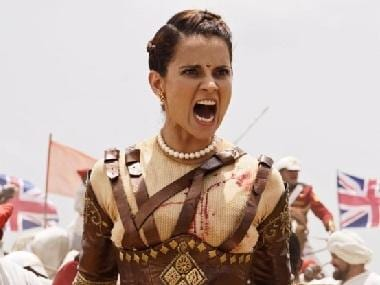 Manikarnika: The Queen of Jhansi box office collection — Kangana Ranaut's period drama earns Rs 85.80 cr
