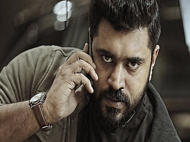 Mikhael movie review: Nivin Pauly struggles through a pretentious, pompous affair