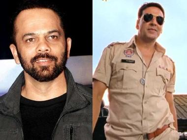 Boney Kapoor reportedly helped Rohit Shetty get title for his next film, Akshay Kumar-starrer Sooryavanshi