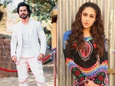 Sara Ali Khan to reportedly star opposite Varun Dhawan in Coolie No 1 remake, directed by David Dhawan