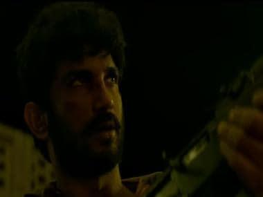 Sonchiriya trailer: Sushant Singh Rajput, Bhumi Pednekar, Manoj Bajpayee are gun-wielding 'baaghis' in dacoit drama