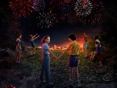 Stranger Things season 3, starring Millie Bobby Brown, Winona Ryder, to premiere on 4 July, announces Netflix