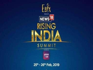 Top Highlights – Excerpts from News18 Rising India Summit 2018