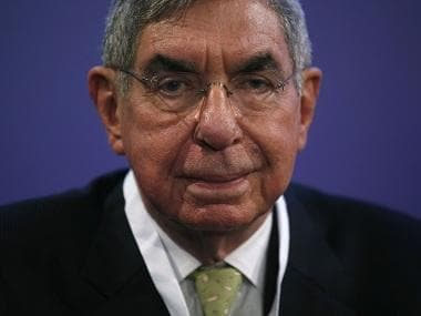 Nevada woman is sixth to accuse Oscar Arias of sexual misconduct; ex-Costa Rican president records statements in two complaints