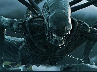 Two Alien live-action series reportedly in the works; Ridley Scott to produce one for Hulu