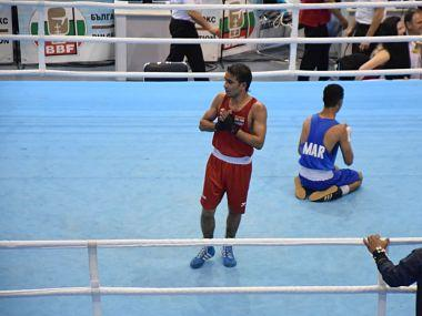 Strandja Memorial boxing tournament 2019: Amit Panghal, Nikhat Zareen among four in finals; three others clinch bronze