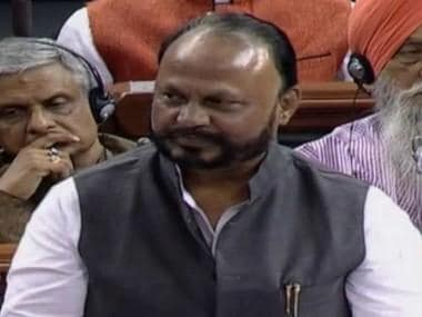 'We are in NDA today... can't say about tomorrow': During LS debate, Shiv Sena laments step-motherly treatment by BJP