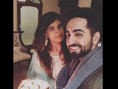 Tahira Kashyap on her lowest phase of marriage with Ayushmann Khurrana: I think both of us were very immature