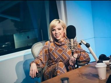 Carly Rae Jepsen surprises fans with two new singles ahead of her fourth album release