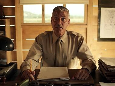 Hulu's Catch-22 teaser: George Clooney, Kyle Chandler, Christopher Abbott prove 'insanity is contagious'