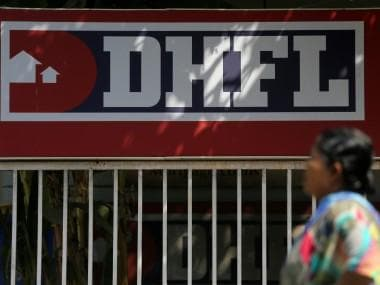 DHFL shares tank over 17% in early trade after NBFC puts transaction of entire deposit schemes on hold