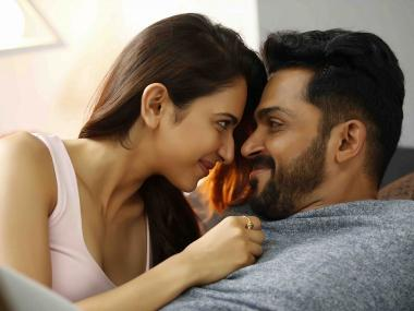 Dev movie review: Karthi, Rakul Preet-starrer is an extremely predictable, unengaging drama