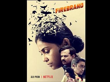 Netflix's Firebrand trailer: Priyanka Chopra-produced Marathi film tackles the complexities of modern-day relationships