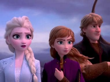 Disney's Frozen 2 teaser: Idina Menzel, Kristen Bell let it go (again) in a darker, more sinister sequel
