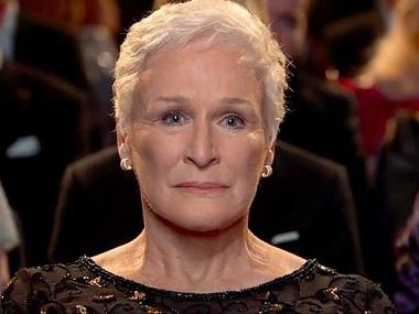 The Wife movie review: Glenn Close's performance, Bjorn Runge's direction elevate this excellent relationship drama