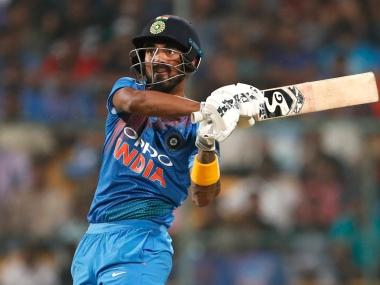 India's KL Rahul moves to fifth spot on ICC T20I rankings after positive show against Australia; Kuldeep Yadav drops a spot