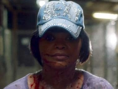 Ma trailer: A psychotic Octavia Spencer stalks, terrorises a group of teenagers in upcoming thriller