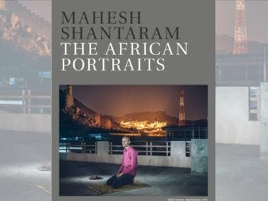 Misogyny and racism as spectacle and performance: A critique of Mahesh Shantaram's African Portraits, Forbidden Love