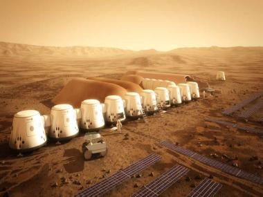 Mars One's plan to colonise Mars is dead and either fraud or fools are to blame