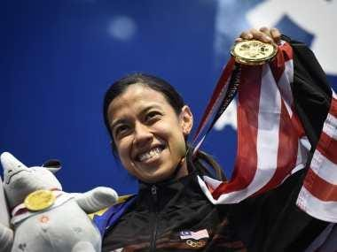 Malaysia's eight-time world squash champion Nicol David to retire from sport after 2018-19 season