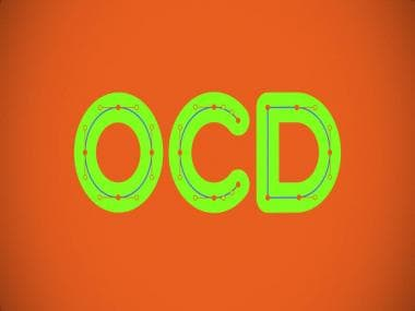 OCD Week 2019: A mental health condition that's far more than a knack for tidiness