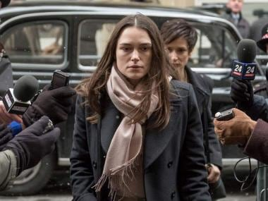 Firstpost at Sundance: Keira Knightley's Official Secrets is a cautionary tale high on righteous fury, low on drama