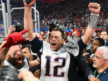 Tom Brady leads New England Patriots to sixth Super Bowl title after thrashing Los Angeles Rams in low-scoring contest