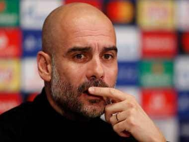 Premier League: Pep Guardiola confident Manchester City have strong enough sqaud to cope with potential transfer ban