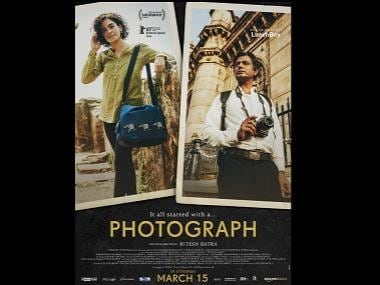 Photograph: New poster reveals Ritesh Batra film, starring Nawazuddin Siddiqui, Sanya Malhotra, will release on 15 March