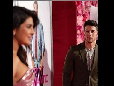 Priyanka, Nick attend Isn't it romantic premiere, Bollywood supports #DrugFreeIndia: Social Media Stalkers' Guide