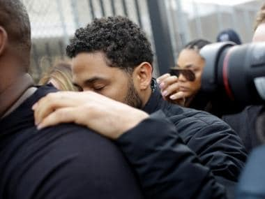 Jussie Smollett: From survivor of 'hate crime' to alleged hoaxer, a timeline of events surrounding Empire actor