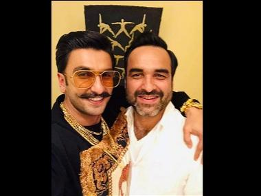 Pankaj Tripathi joins cast of Ranveer Singh's 83, Nawazuddin Siddiqui denies being part of sports drama