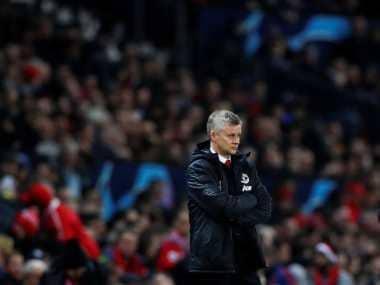 Premier League: Former Manchester United star Robin van Persie feels Ole Gunnar Solskjaer deserves more time