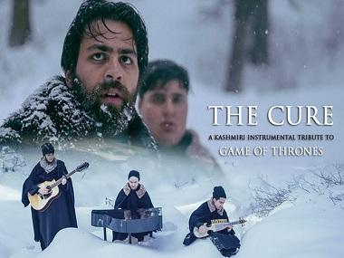 Watch: Kashmiri fans' ode to Game of Thrones gets featured in HBO's official fan anthem for the show