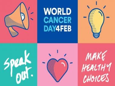 World Cancer Day 2019: Cancer is a war that can be won if you know what to look for
