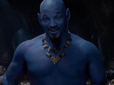 Aladdin: Twitter users call Will Smith's Genie in upcoming live-action adaptation 'stuff of nightmares'