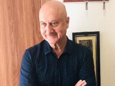 'Kangana Ranaut is a rockstar, I applaud her courage and performance': Anupam Kher