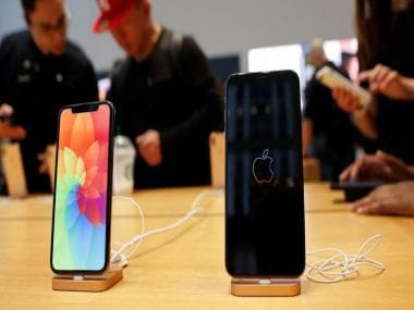 Apple tech exploited by software pirates to put hacked versions of popular apps on iPhones