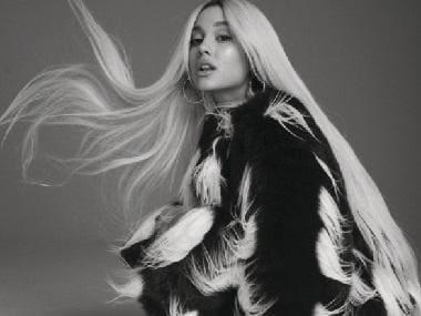 Ariana Grande's thank u, next tops Billboard 200, has biggest streaming week ever for a pop album
