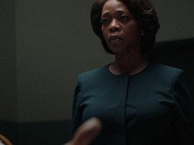 Sundance Film Festival 2019: Chinonye Chukwu's death row drama Clemency wins top honour