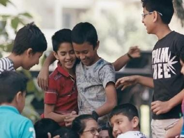Dhappa movie review: This Marathi film benefits from a rare narrative, completely devoid of cynicism