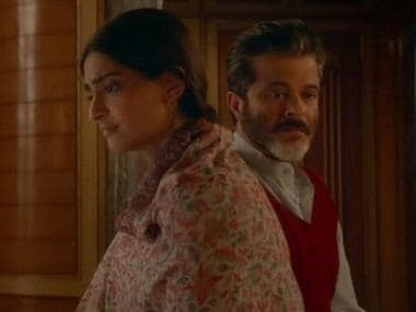 Ek Ladki Ko Dekha Toh Aisa Laga box office collection: Sonam Kapoor's film earns Rs 3.30 cr on opening day