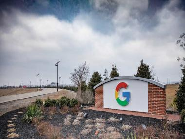 Google will invest $13 billion on data centers and offices in the US this year