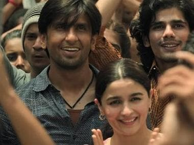 Gully Boy box office collection: Ranveer Singh, Alia Bhatt's musical drama eyes Rs 140 cr lifetime business