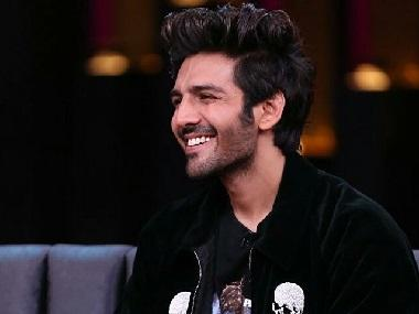 Koffee with Karan season 6: Kartik Aaryan, Kriti Sanon discuss career goals, personal relationships