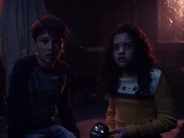 The Curse of La Llorona trailer: Linda Cardellini and her children become the target of a demonic spirit