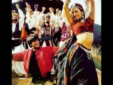 Naach-gaana and inclusivity: Jonathan Gil Harris on how masala films reflect the idea of a pluralistic India