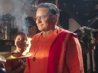 NTR Mahanayakudu trailer: Balakrishna plays former Andhra Pradesh Chief Minister in this political drama