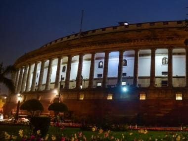 Ahead of Lok Sabha polls, CAG report slams Centre for excess expenditure without Parliament approval