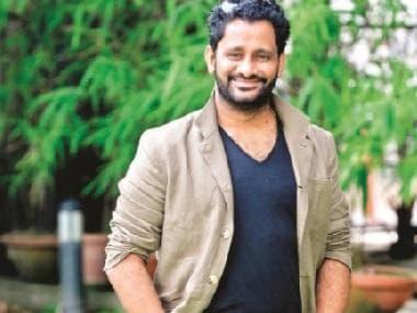 Academy Award-winning sound designer Resul Pookutty to turn director with Hindi film Sarpakal
